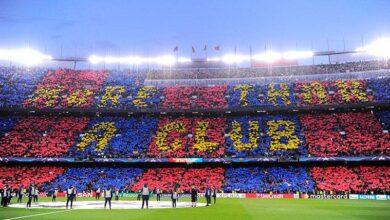 Photo of بث مباشر لمباراة برشلونة