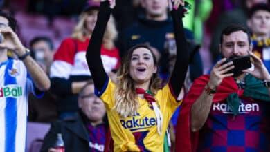Photo of رابط مباراة برشلونة