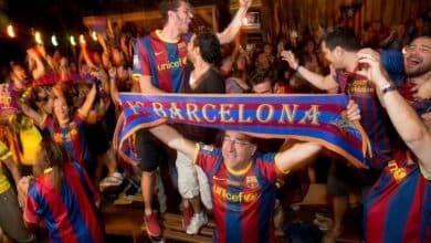 Photo of بث مباشر مباراة برشلونة